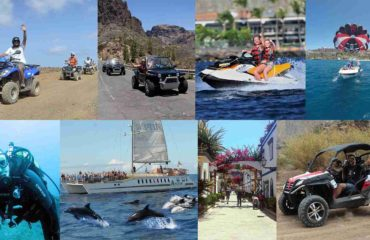 CANCO - Great Things to do in Lanzarote