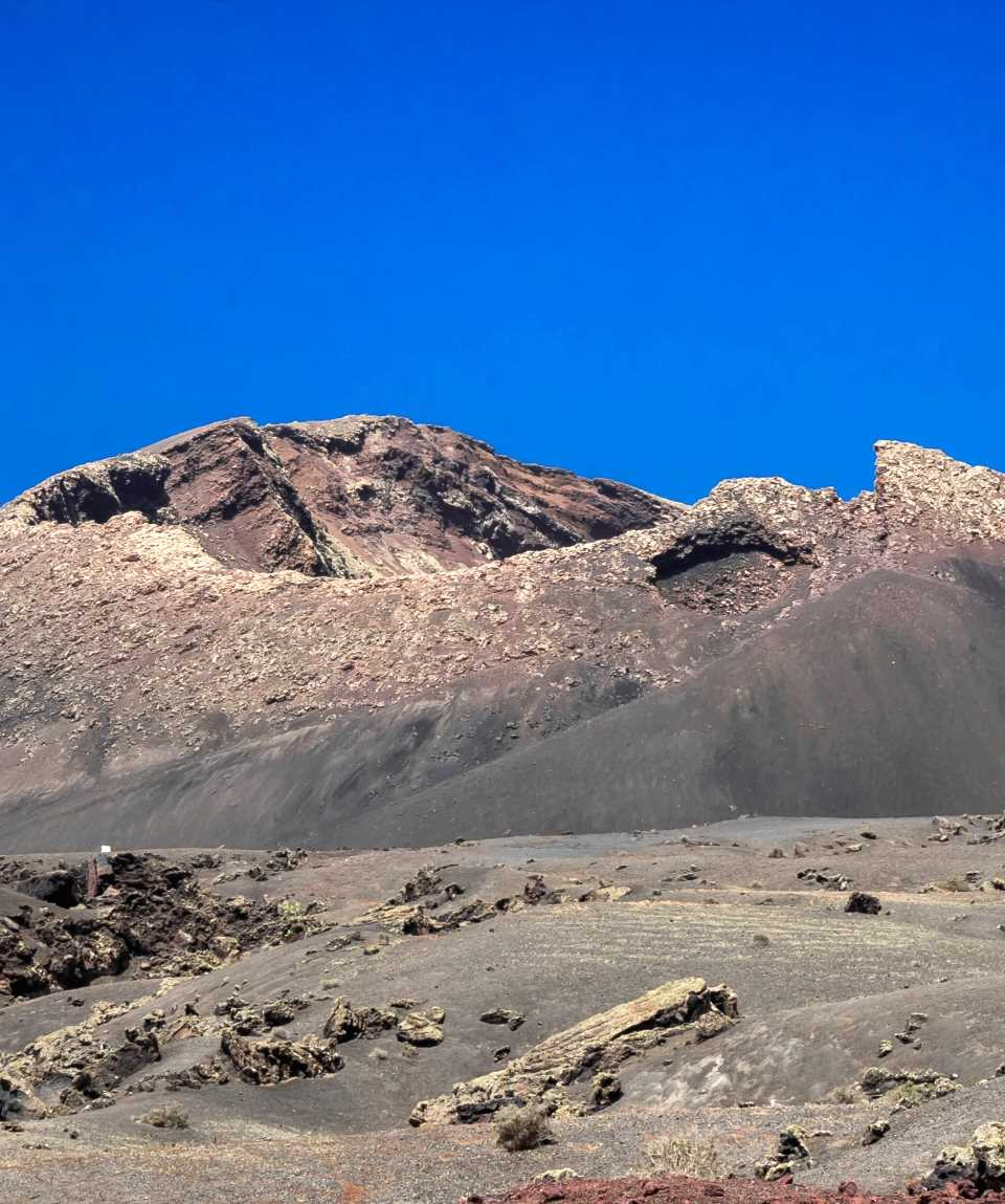 4x4 Bus & Jeep Tour The North of Lanzarote