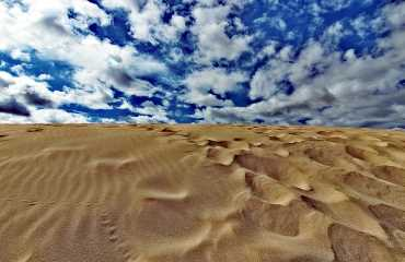 Discover the Dunes