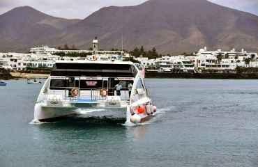 Bus & Boat