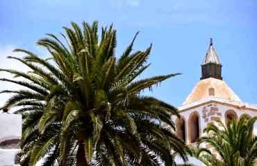 Lanzarote to Fuerteventura