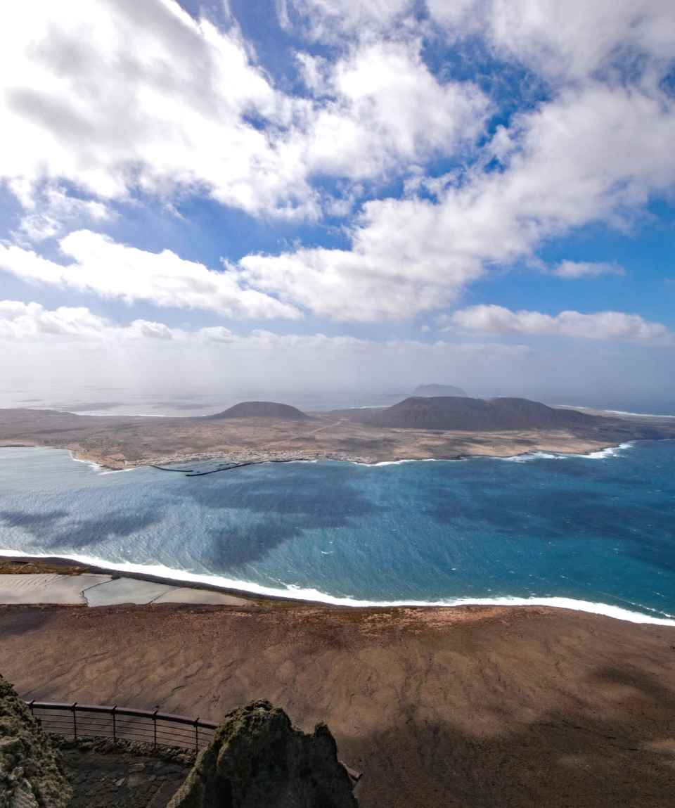 Bus Tour The Northern Panorama of Lanzarote