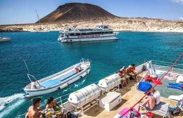 We Love La Graciosa