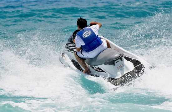 Jet Ski Safari Arrecife Lanzarote 2 hours