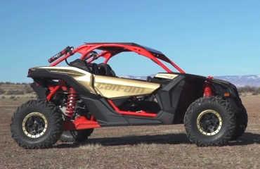 Buggy 1000 Turbo