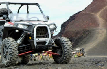 Monster Buggy 1000