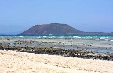 To Fuerteventura!