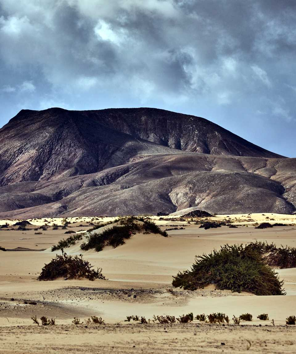 Minibus Tour from Lanzarote to Fuerteventura