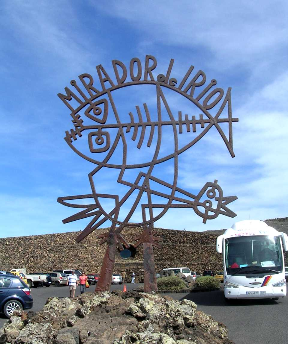 Bus Tour The Northern Delights of Lanzarote