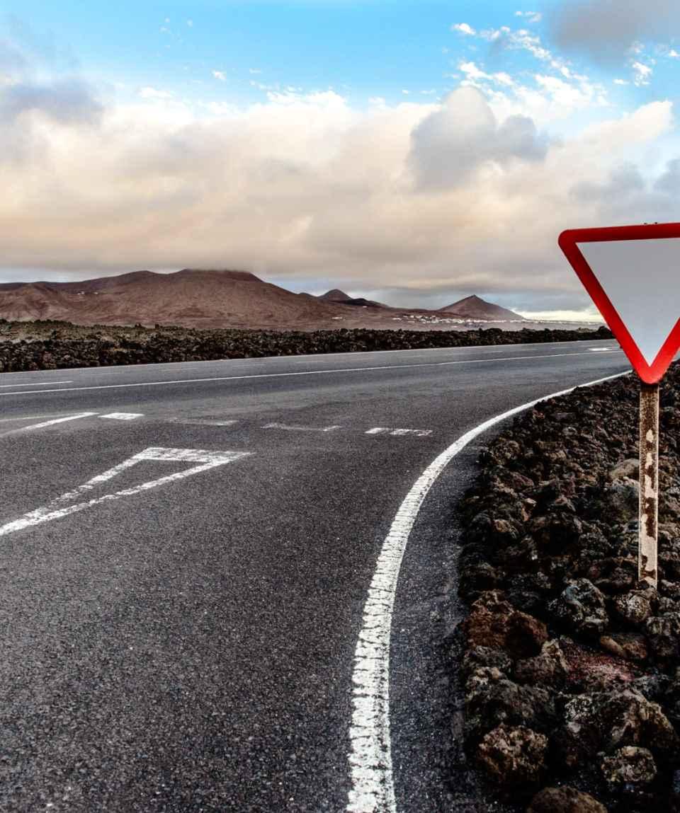 2,0 Hours Outlander QUAD Tour Lanzarote
