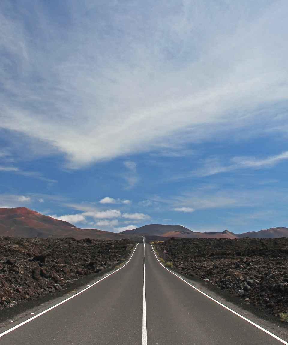 3,0 Hours Outlander QUAD Tour Lanzarote