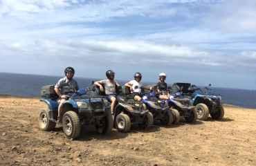 1,0 Hour Playa Blanca