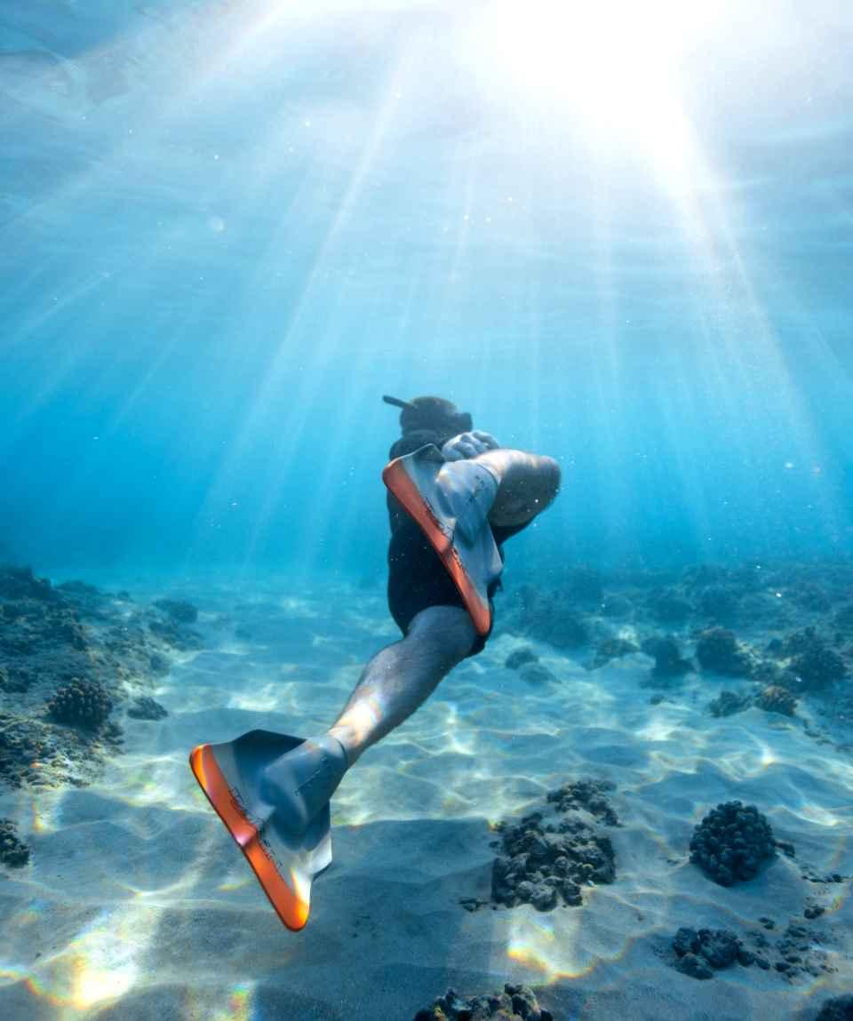 Snorkeling in Costa Teguise Fuerteventura