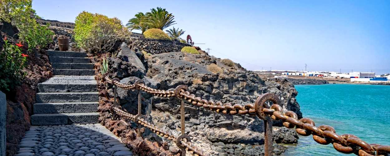 The 10 Most Important Things to do in Arrecife Lanzarote