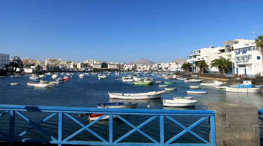Things to see in Arrecife Lanzarote