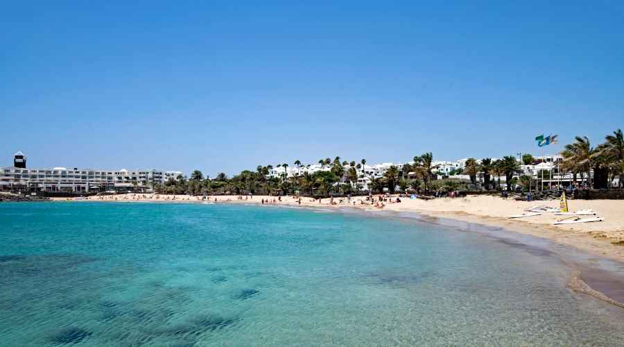 Best resort in Lanzarote for families