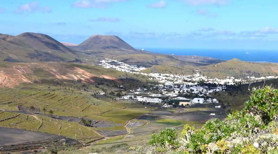 North Lanzarote things to do