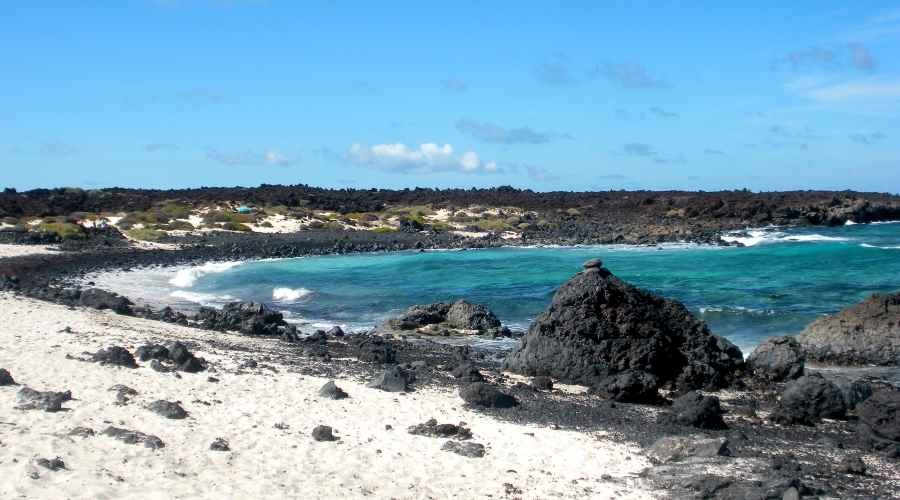 North Lanzarote beaches