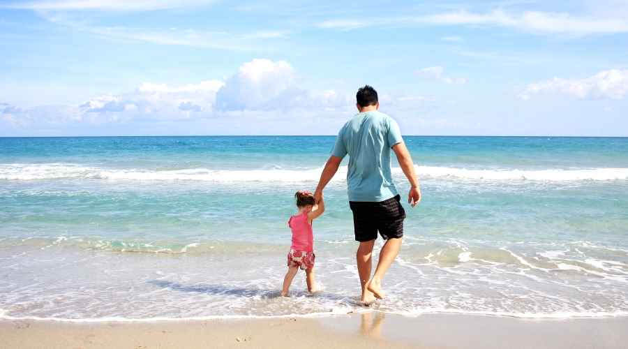 Single parent holidays to Lanzarote